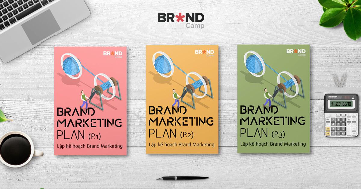 Quy trình lên Brand Plan hoành tráng cho năm mới