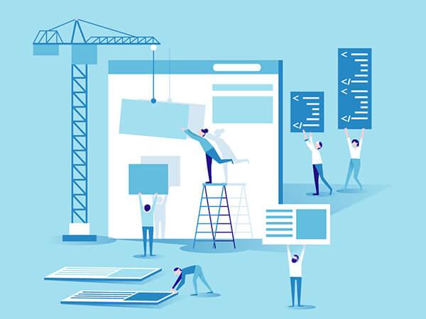 Lên kế hoạch đơn giản cho một Website mới