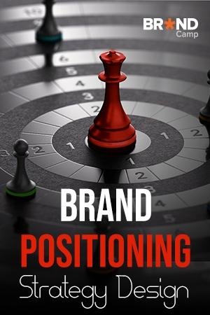 Brand Positioning Strategy Design: Thiết kế Chiến lược Định vị