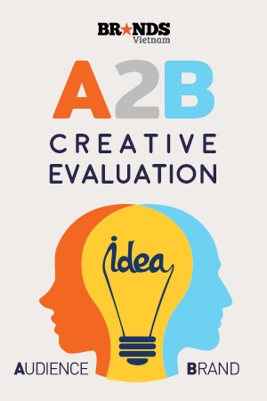 Creative Evaluation - A2B