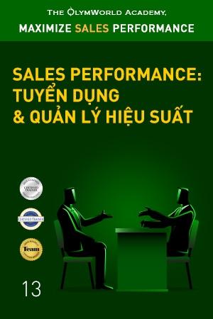 Sales Performance: Tuyển dụng & Quản lý Hiệu suất