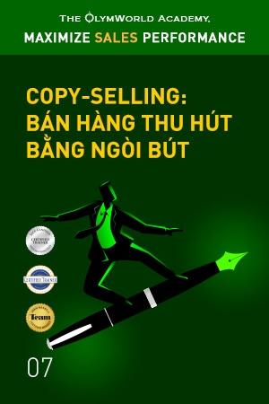 Copy-selling: Bán hàng Thu hút bằng Ngòi bút
