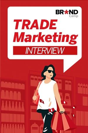 Trade Marketing Interview