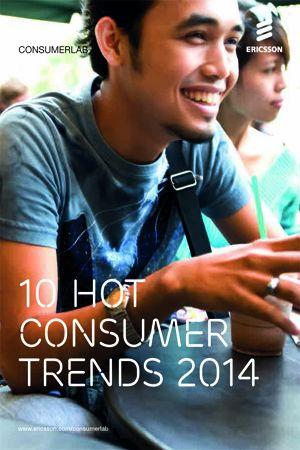 10 xu hướng tiêu dùng 2014