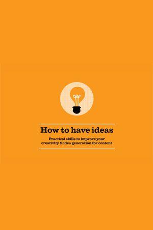 Kỹ năng đào sâu suy nghĩ để có Ideas & Insights