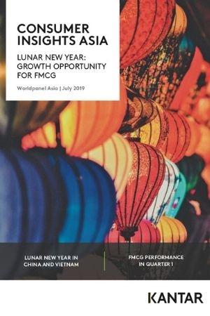 Consumer Insights Asia Q1 2019