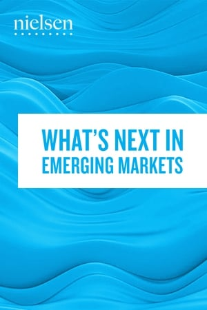 Whats next in emerging markets?