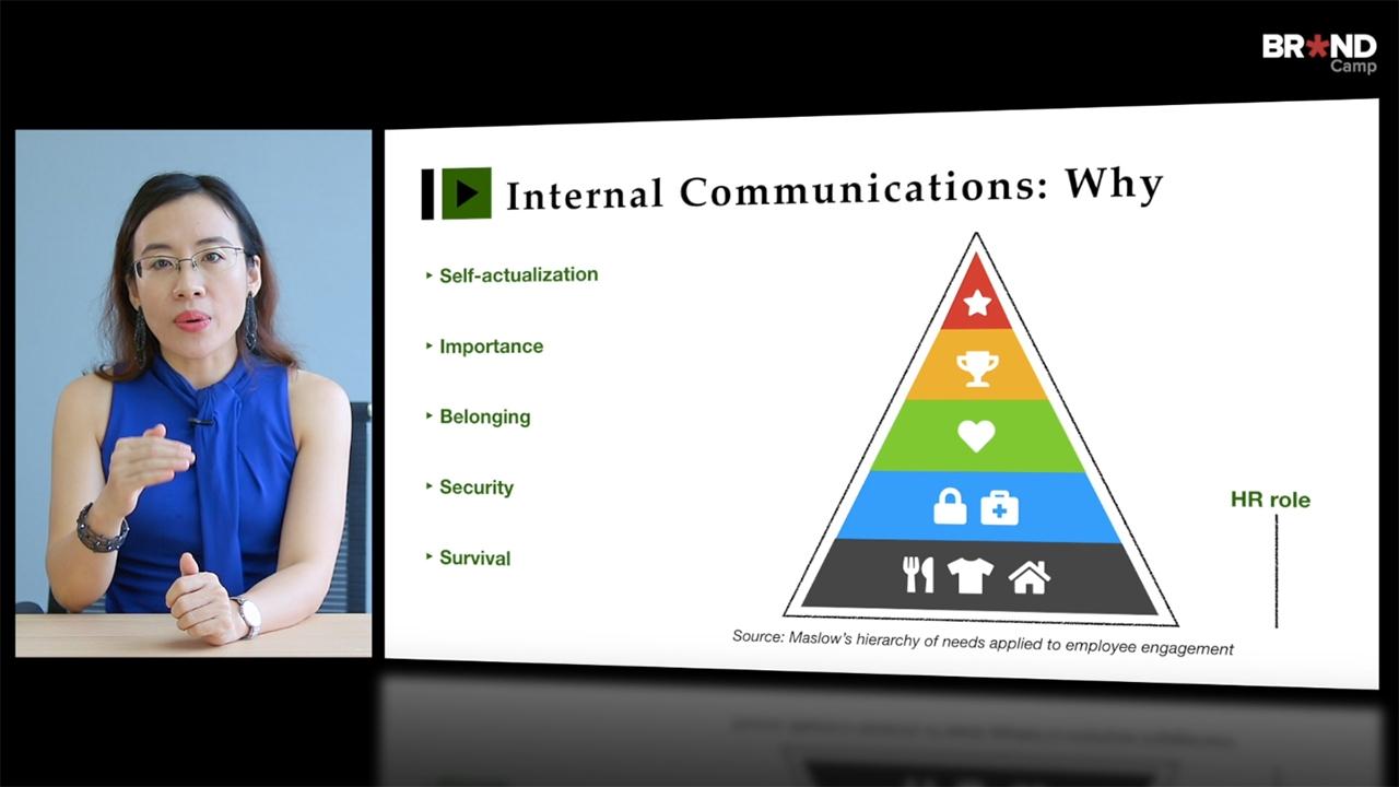 Foundation of PR & Corporate Communication