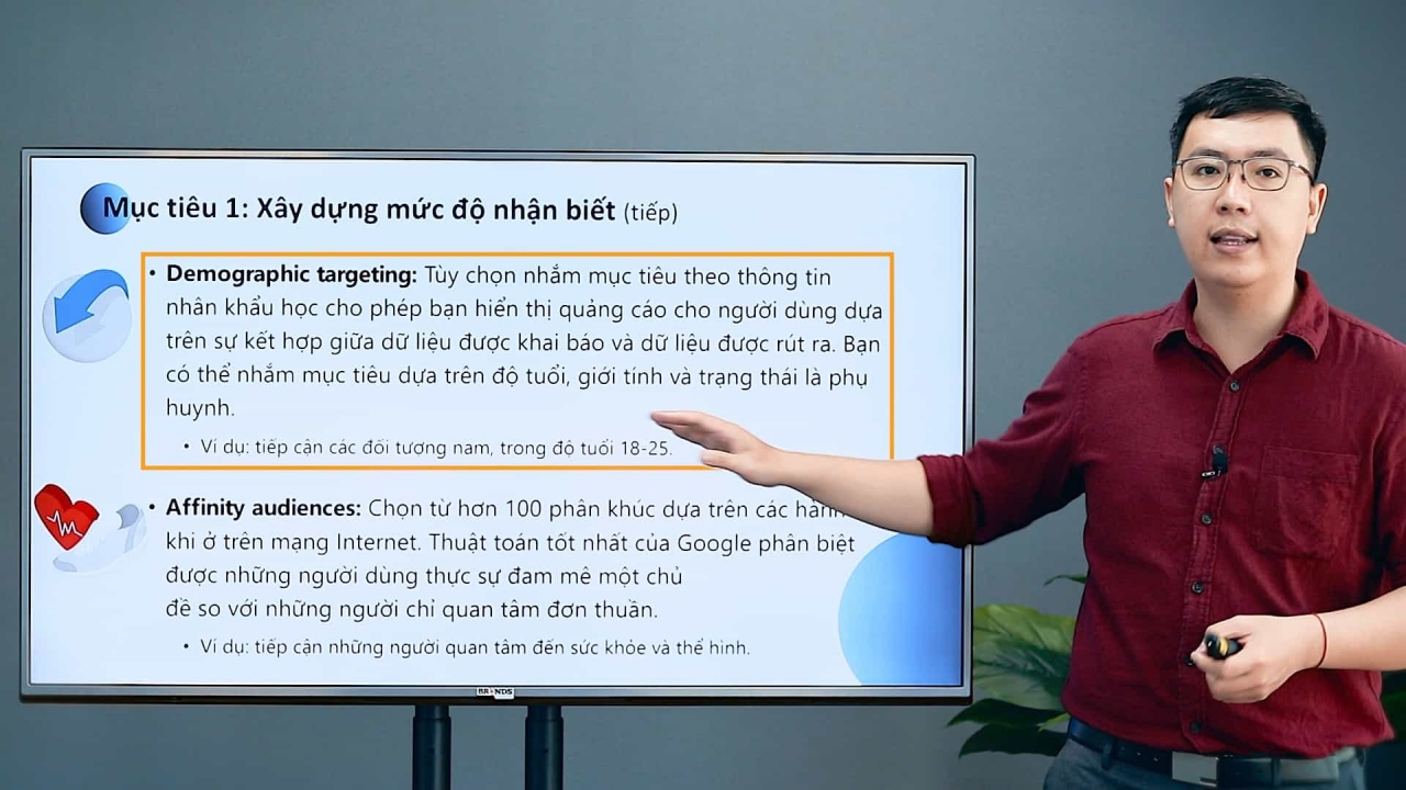 Google Ads Display 101: Cơ bản về Google Ads Display