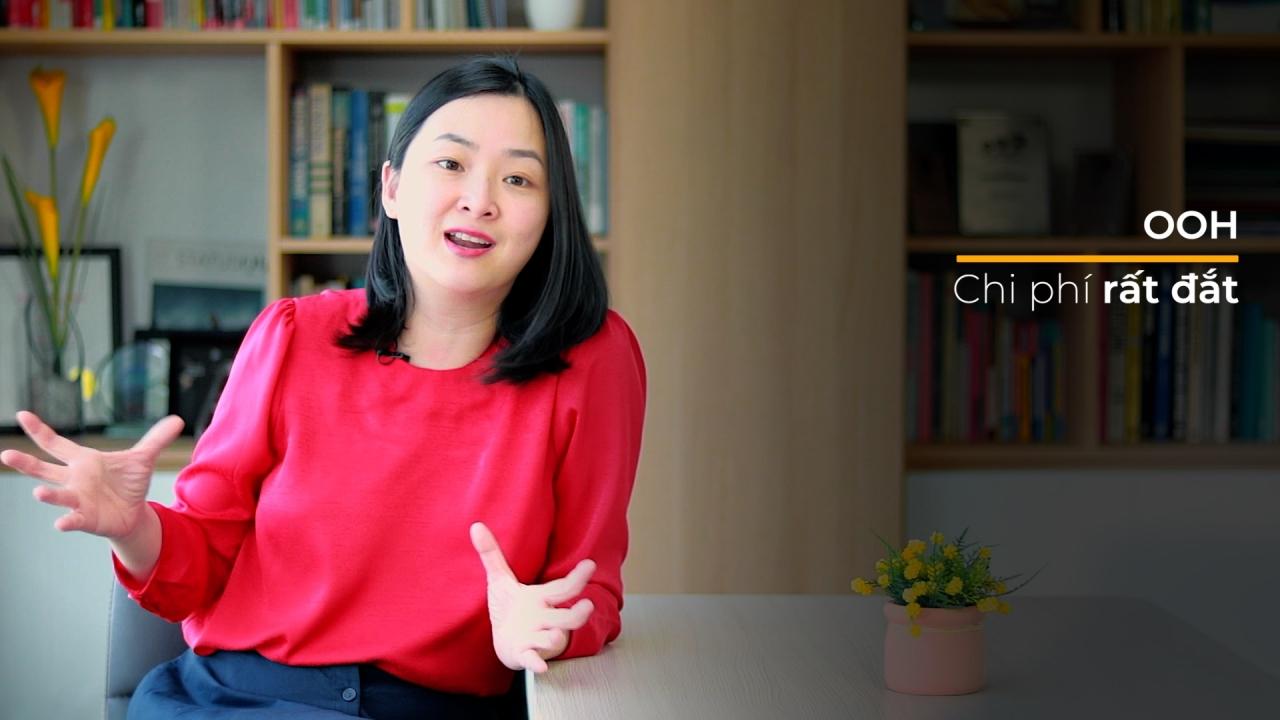 Brand Talk: Làm Marketing ở Mỹ có gì khác ở Việt Nam?