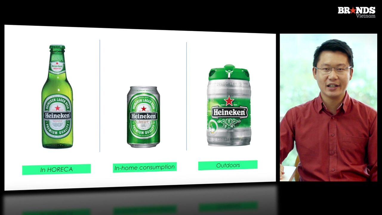 Packaging Development: Phát triển Bao bì chuẩn Marketing